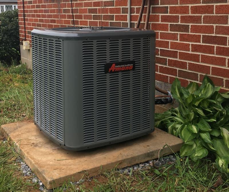 AC Installation in Waynesboro, PA