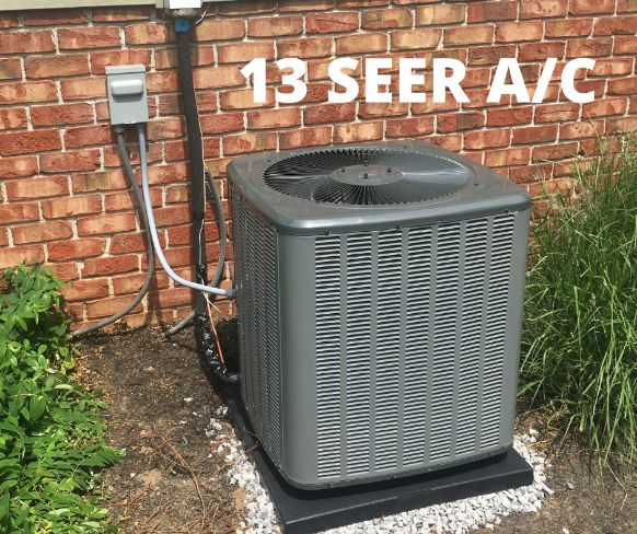 AC Replacement in Shippensburg, PA