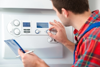 boiler repairs waynesboro pa