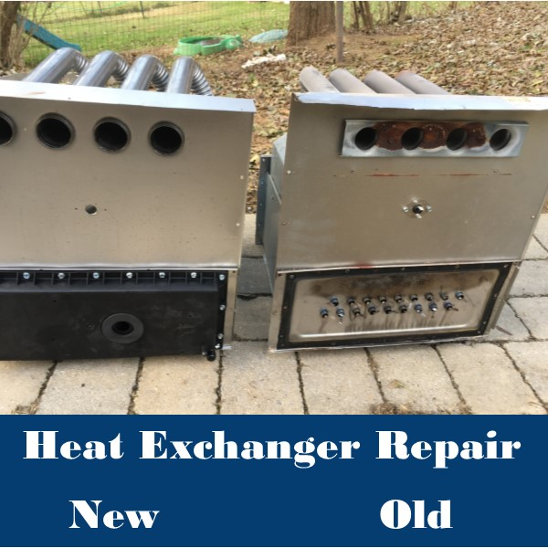 Heat Exchanger Repair Waynesboro, PA